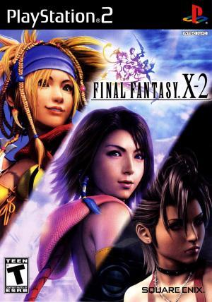 Final Fantasy X-2/PS2