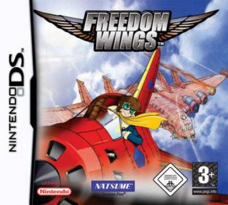 Freedom Wings/DS