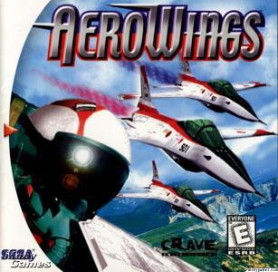 Aerowings/Dreamcast