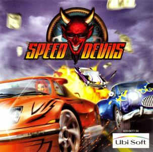 Speed Devils/Dreamcast