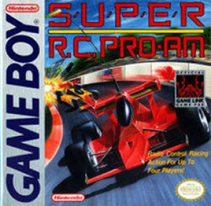Super R.C. Pro Am/Game Boy