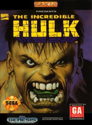 The Incredible Hulk/Genesis
