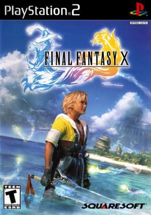Final Fantasy X/PS2