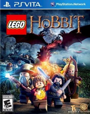 Lego The Hobbit/PS Vita