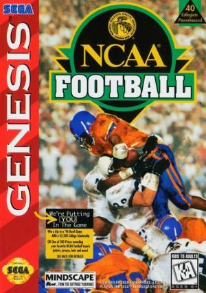 NFL Football 94 Starring Joe Montana/Genesis