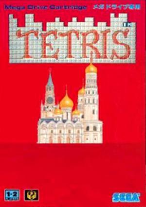 Tetris cover