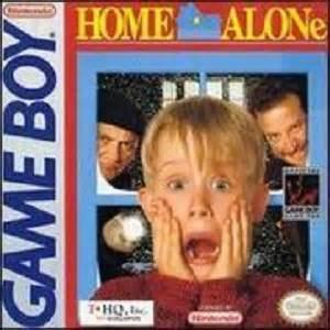 Home Alone/Game Boy