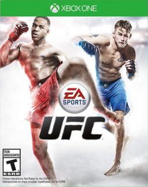 EA Sports UFC /Xbox One