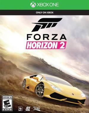 Forza Horizon 2/Xbox One