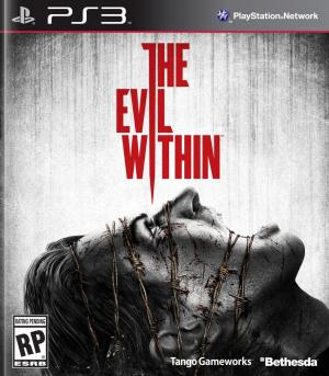 The Evil Within/PS3