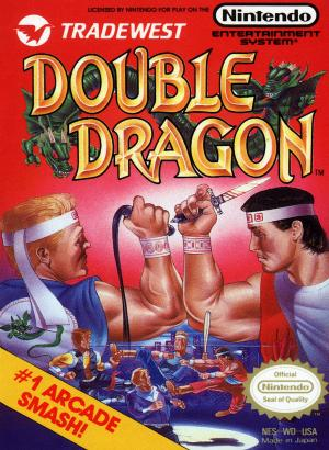 Double Dragon/NES