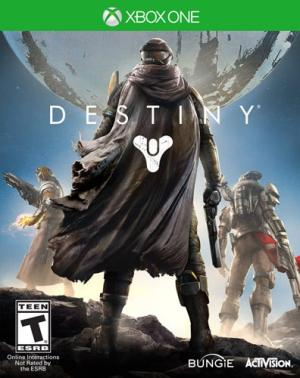 Destiny/Xbox One