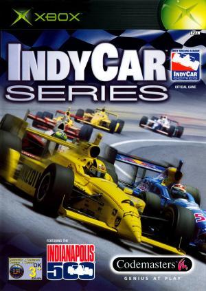 IndyCar Series/Xbox