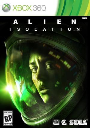 Alien Isolation/Xbox 360