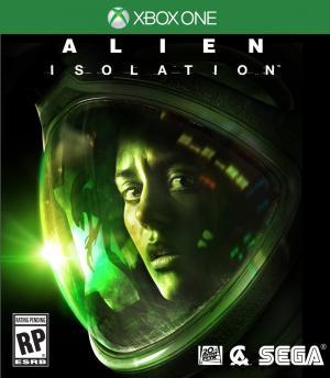 Alien Isolation/Xbox One