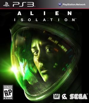Alien Isolation/PS3