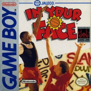 In Your Face/Game Boy