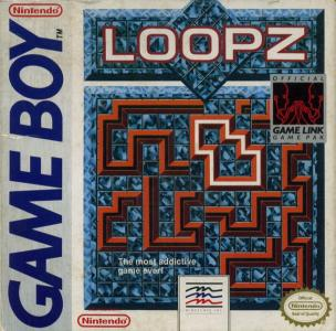 Loopz/Game Boy