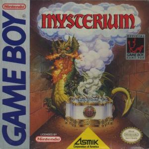 Mysterium/Game Boy