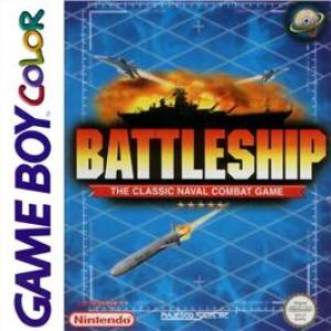 Battleship/GameBoy Color