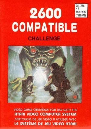 Challenge/Atari 2600