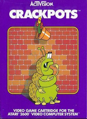 Crackpots/Atari 2600