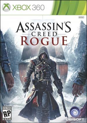 Assassin's Creed Rogue/Xbox 360