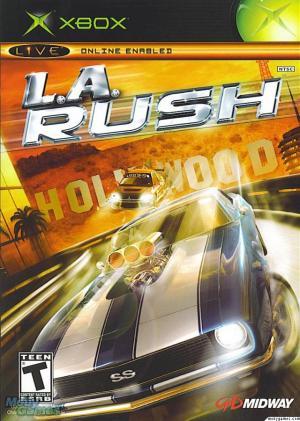 L.A. Rush/Xbox
