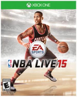 NBA Live 15/Xbox One
