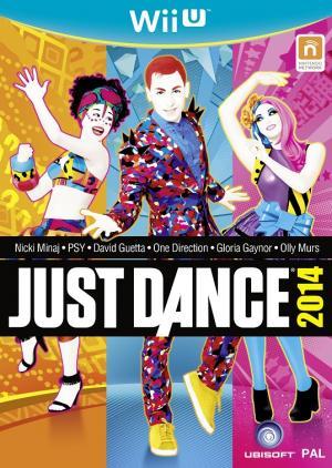 Just Dance 2014/Wii U