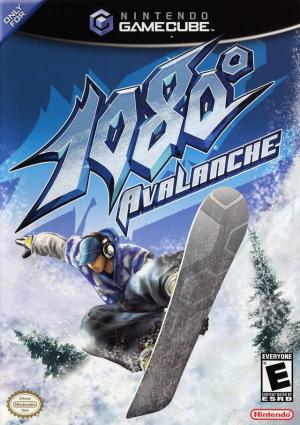 1080 Avalanche/Game Cube