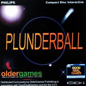 Plunderball