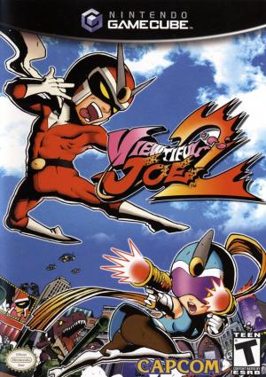 Viewtiful Joe 2/GameCube