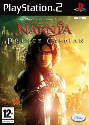 Chronicles of Narnia: Prince Caspian/PS2