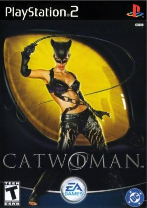Catwoman/PS2