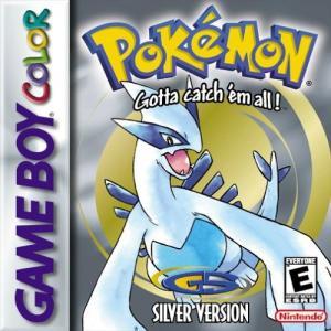 Pokemon Silver/Game Boy Color