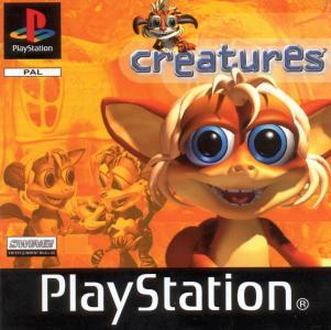 Creatures/PS1