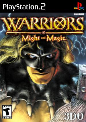 Warriors Of Might And Magic/PS2