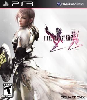 Final Fantasy XIII-2/PS3