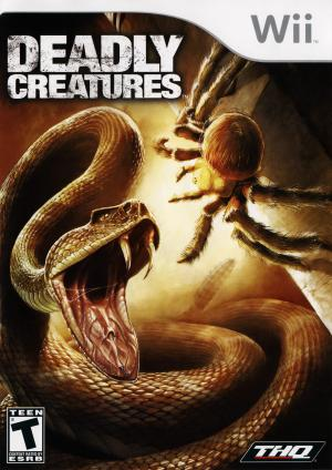 Deadly Creatures/Wii