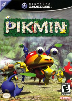Pikmin/GameCube