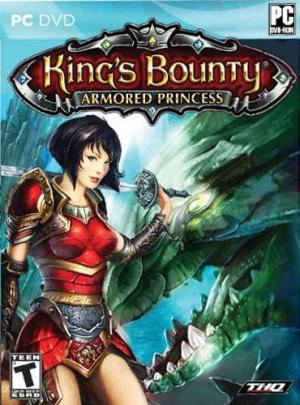 King's Bounty Armored Princess