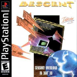 Descent/PS1