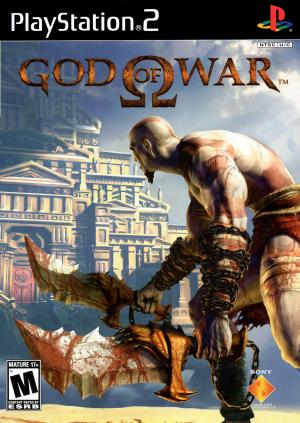 God Of War/PS2