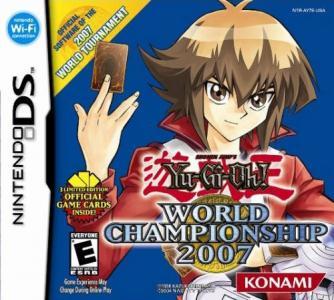 Yu-Gi-Oh! World championship 2007/DS