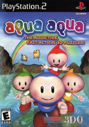 Aqua Aqua /PS2