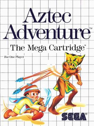 Aztec Adventure/Sega Master