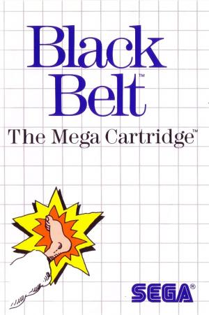 Black Belt/Sega Master