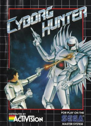 Cyborg Hunter/Sega Master