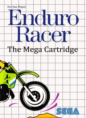 Enduro Racer/Sega Master